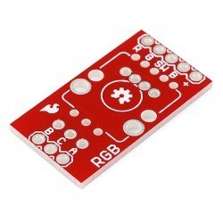 Sparkfun - Rotary Encoder Board