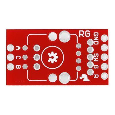Rotary Encoder Board