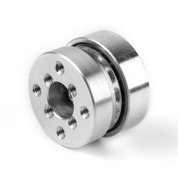 Rotating Table with Bearing D34x24mm - Thumbnail