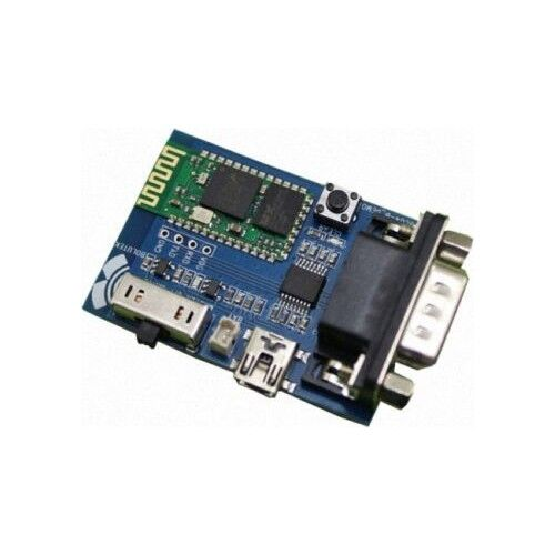RS-232 - Bluetooth Converter Modul