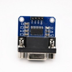 RS232 to TTL Converter Module - Thumbnail