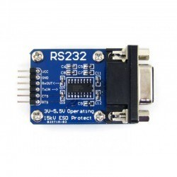 RS232 TTL Çevirici Kartı - Thumbnail