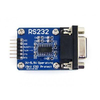RS232 TTL Çevirici Kartı