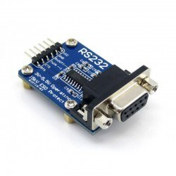 WaveShare - RS232 TTL Converter
