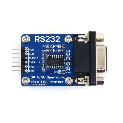 RS232 TTL Converter