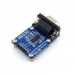 RS232 TTL Converter - Thumbnail