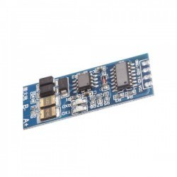 China - RS485 - TTL UART Converter