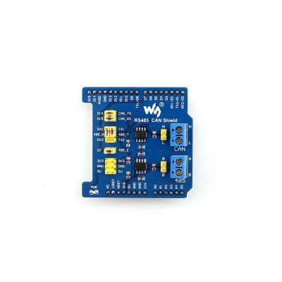 RS485/Can Arduino Shield