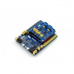 RS485/Can Arduino Shield - Thumbnail