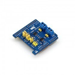 WaveShare - RS485/Can Arduino Shieldi
