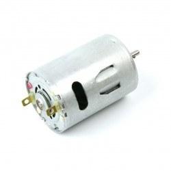 RS545 DC Motor - Thumbnail