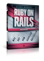 Dikeyeksen - Ruby on Rails - Sıtkı Bağdat