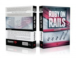 Ruby on Rails - Sıtkı Bağdat - Thumbnail