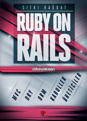 Ruby on Rails - Sıtkı Bağdat