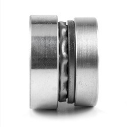 Rulmanlı Döner Tabla D34x24 mm - 87384 - Thumbnail