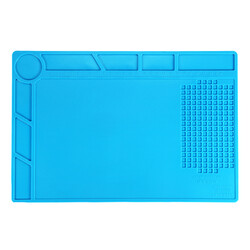 China - S-120B Magnetic Mat