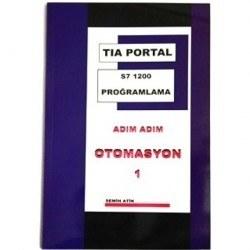 - S7 1200 Plc Programlama Kitabı