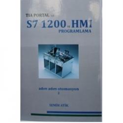 - S7 1200 Plc Programlama Kitabı - 2