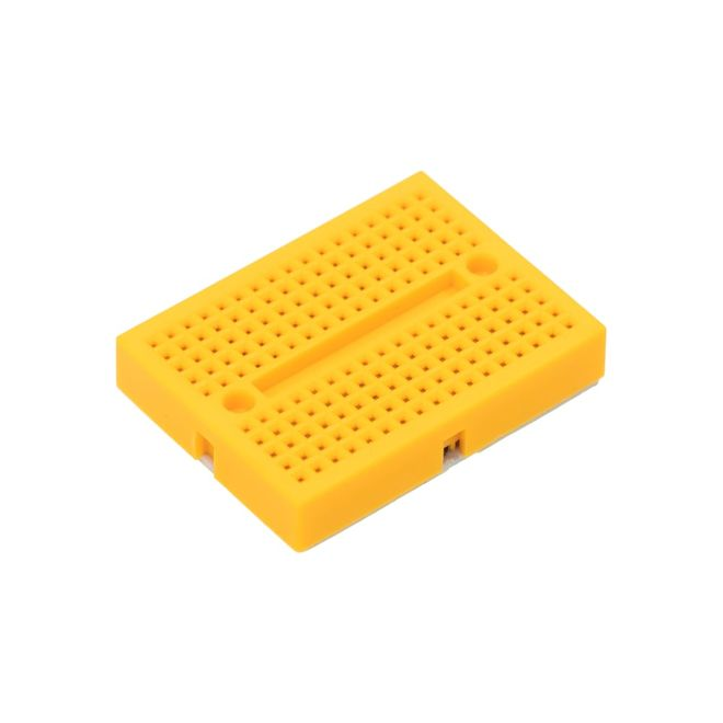 Sarı Mini Breadboard