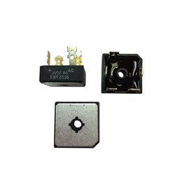 HY - SBR3516 - 1600V 35A Bridge Three-Phase Diode