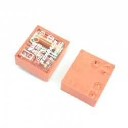 SCHRACK - Schrack 24V 4 Pin Relay - RP630024