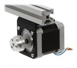 Scooter/Kaykay Tekerlekler için 6 mm Şaft Adaptörü - PL2674 - Thumbnail