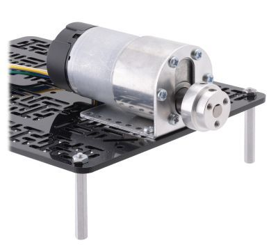Scooter/Kaykay Tekerlekler için 6 mm Şaft Adaptörü - PL2674