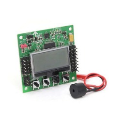 China - Screen Display KK2 Multicopter, Tricopter, Quadcopter Controller Board