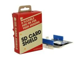SD Card Shield v4 - Thumbnail