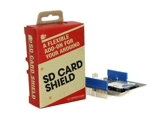 SD Kart Shield v4