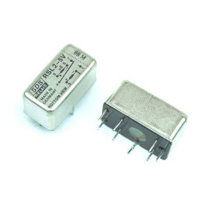 SDS 5 V 7 Pin Röle - RSL2-5V