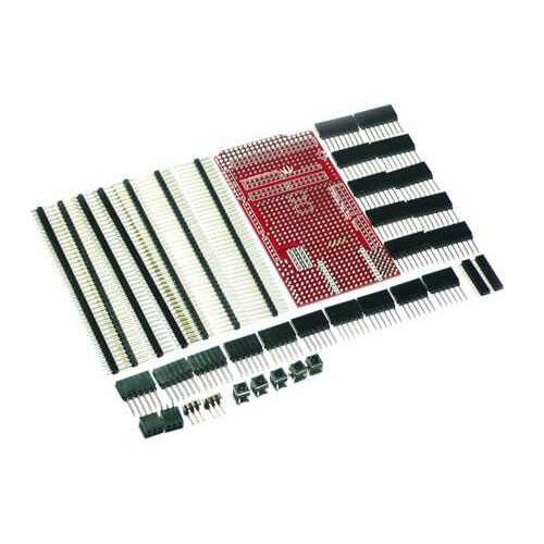 Seeeduino Mega Protoshield Kit