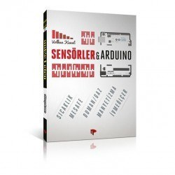 Dikeyeksen - Sensörler İle Arduino - Volkan Kanat