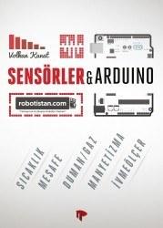 Sensörler İle Arduino - Volkan Kanat - Thumbnail