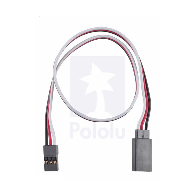 Servo Extension Cable 12