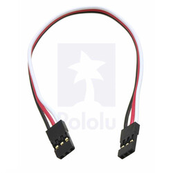 Pololu - Servo Extension Cable 6