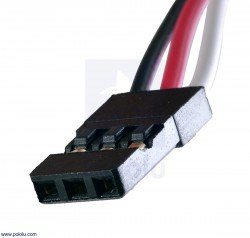 Servo Y Splitter Cable 12