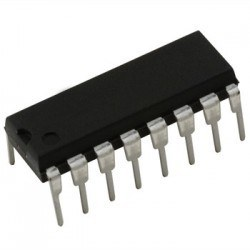 TI - SG3525 - DIP16 IC