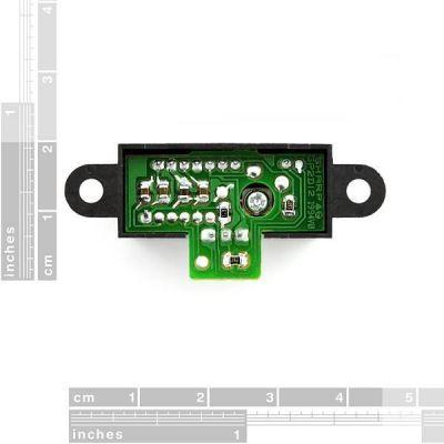 Sharp GP2Y0A02YK0F Kızılötesi Uzaklık Sensörü 20-150 cm