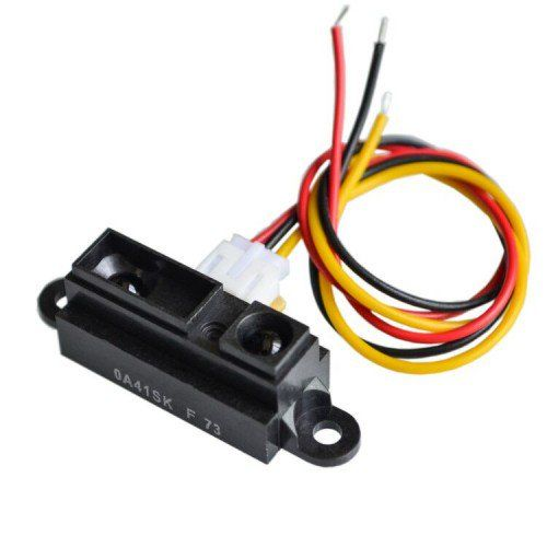 Sharp GP2Y0A41SK 4-30cm Infrared Proximity Sensor Short Range