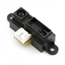 Sharp - Sharp GP2Y0A41SK 4-30 cm Sensör - Infrared Proximity Sensor Short Range
