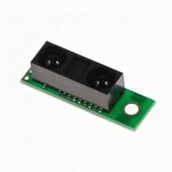 Pololu - Sharp GP2Y0A60SZLF Kızılötesi Sensör 10-150 cm - PL-2474