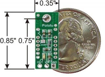 Sharp GP2Y0D805Z0F Kızılötesi Sensör 5 cm - PL-1132