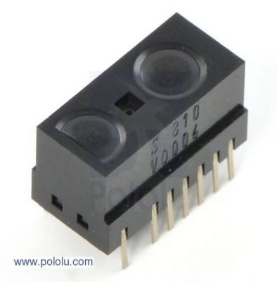 Sharp GP2Y0D810Z0F Kızılötesi Sensor 10 cm - PL-1134