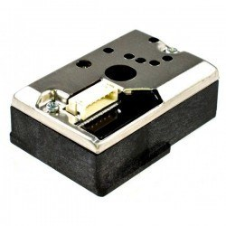 Sharp GP2Y10 Optik Toz Sensörü - Dust Sensor - Thumbnail