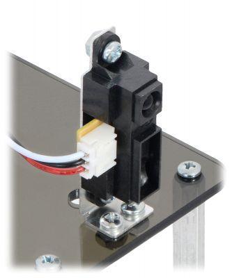 Sharp Infrared Sensor Holder (Upright) - PL-2677