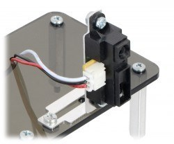Sharp Infrared Sensor Holder(Multi Directional) - PL-2679 - Thumbnail