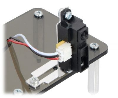 Sharp Infrared Sensor Holder(Multi Directional) - PL-2679