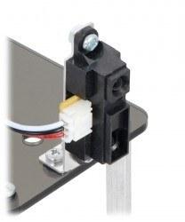 Sharp Kızılötesi Sensör Tutucu (Dik) - PL-2677 - Thumbnail