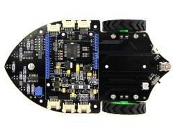 Shield Bot - Arduino Based Robot Platform - Thumbnail